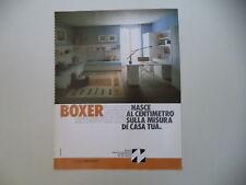 advertising Pubblicità 1982 NESPOLI - CARUGO COMO