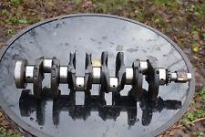 MERCEDES W123 M102 ENGINE CRACKSHAFT 2.3L