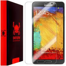 Skinomi Ultra Clear Shield Screen Protector Film for Samsung Galaxy Note 3 III