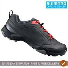 Scarpe da ciclismo lacci neri Shimano per uomo