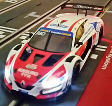 NEW 1:32 Scale SCX A10224 Renault Sport RS01 - SCX Digital & SCX WOS Upgradeable