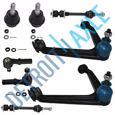 Brand New 8pc Front Suspension Kit for 2002-2005 Dodge Ram 1500 2WD - 5-Lug ONLY