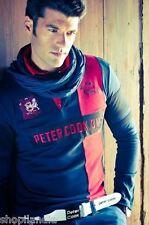 PETER COOK BARCELONA Polo Hombre Men Polo Shirt Polo Uomo Poolopaita TALLA XXL