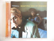 TERRELL : BEAUTIFUL SIDE OF MADNESS - [ CD ALBUM ] --> PORT GRATUIT