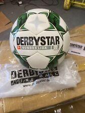 Derbystar Bundesliga Soccer , Size 5 Quality Ball