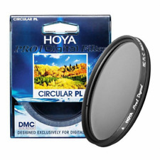 Hoya HD filtro polarizador para Obj(77mm)