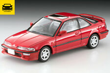 TOMICA LIMITED VINTAGE NEO LV-N197a 1/64 HONDA INTEGRA 3DOOR COUPE XSi 1991 RD