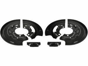 Rear Brake Backing Plate For 2003-2007 Jeep Liberty 2006 2005 2004 S145YH