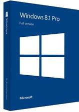 Microsoft Windows 8.1 Pro Key