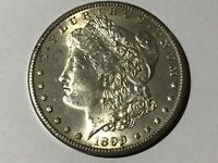 1 Morgan Dollar 1899 O #239#