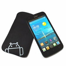 Brand New Android Pouch Case For Huawei Ascend Y600