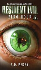 Resident Evil: Zero Hour Vol. 7 by S. D. Perry (2004, Paperback)