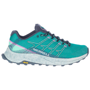 Merrell Moab Flight Damen Marine Outdoor Trekking Trail Running Schuhe