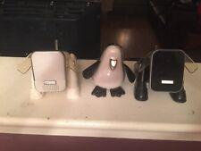 IDog & Penguin Speakers