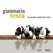 TESTA GIANMARIA DA QUESTA PARTE DEL MARE VINILE LP NUOVO E SIGILLATO !!