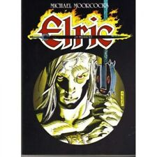 Elric of Melnibone by Michael Moorcock, Graphic Novel, 1986- Fine
