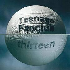 "Teenage Fanclub - Thirteen (NEW 12"" VINYL LP + 7"")"