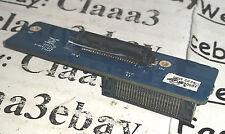 """iMAC APPLE 17"""" A1195 2124 emc scheda 820-1936-a interfaccia"""