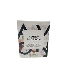 Avon Honey Blossom Eau de Parfum Spray 1.7 fl oz 50 ml Honeysuckle Apple New