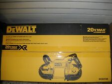 DEWALT DCS374B 20V MAX XR Cordless Li-Ion Cordless Deep Cut Band Saw NEW