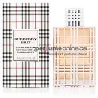 BURBERRY BRIT 50ML EDT WOMEN BRAND NEW SEALED IN BOX