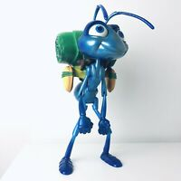 "Disney Pixar A Bugs Life FLIK 13"" Tall Interactive Talking Toy Figure WORKS!"