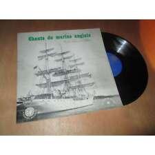 PAUL CLAYTON / DAVE VAN RONK & chants de marins anglais FOLKWAYS CDM Lp