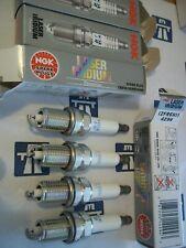 4 NGK- IZFR6H11 IridiumSpark-Plugs BMW 118, 120, 316, 320, X3 and Z4