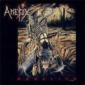 "Amebix - Monolith (NEW 12"" VINYL LP)"