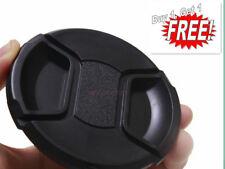 USA Best Due (2) 67mm Lente Anteriore Tappi per Nikon 24-85 Canon 18-135mm Nano