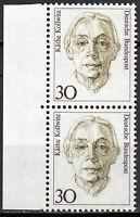 1488 postfrisch Paar senkrecht mit Rand links BRD Bund Deutschland Jahrgang 1991