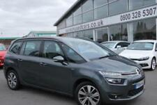 Grand C4 Picasso Citroën 25,000 to 49,999 miles Vehicle Mileage Cars