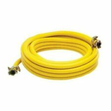 Brand New Compressor Hose Assembly 15m Yellow 1 off
