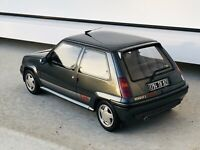 LTD Otto Models 1:18 - RENAULT Super 5 GT TURBO Phase 2 - OT608 OttoMobile