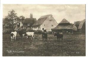 The Old Mill, Darenth.