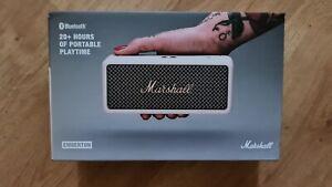 Marshall EMBERTON Creme* … Brand New