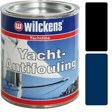 Wilckens Yachtline Yacht-Antifouling selbstpolierend, Bewuchsschutz 750 ml&2,5 l