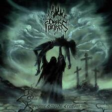 DARK FORTRESS -  Profane Genocidal Creations Re-Release DIGI, NEU