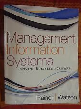 Management Information Systems 1st Australasian Edition, gm10