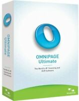 Nuance OmniPage Ultimate 19 - OCR Scanning Key⏳ |100% PDF Editor Software📣30s