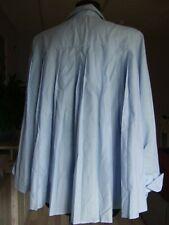 H&M Plissee Bluse