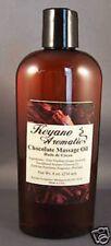 Keyano Chocolate Massage Oil 8 oz