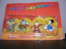 Disney Afternoon - 1991 Kellogg's Premium Sample Pack on Card