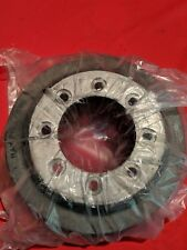 Parts master Disc Brake Rotor  rear 60819 fits 84-99 ford f-250-350 & E-250-350