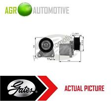 gates lichtmaschine keilriemen drivealign spannrolle oe qualität ersetzt t38204