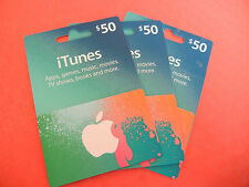 $50 iTunes Australia Gift Card for Music, Movies, Apps, Books  MELBOURNE DELIVER
