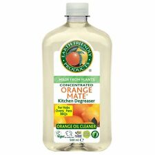 Earth Friendly Products Orange Mate Concentrate Degreaser 500ml
