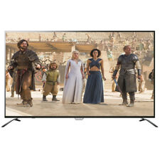 "TELEVISIÓN 4K TV 49"" LED SMART TV WIFI Y ENTRADAS USB Y HDMI MULTIMEDIA SAT Esp"