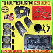 Para Corolla Verso 1.8 1ZZ Anillos de Pistón/agua aceite bomba de cabeza junta reconstrucción K