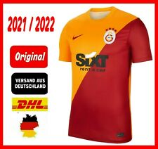 NEU 2021 / 2022 Original Galatasaray Istanbul Trikot NIKE Heimtrikot Forma Türk